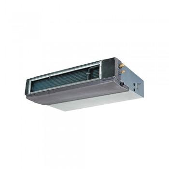Канальный кондиционер (тепло-холод) Systemair SYSPLIT DUCT 36 HP R