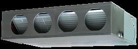 Инверторный канальный кондиционер Fujitsu ARYG24LMLA/AOYG24LALA