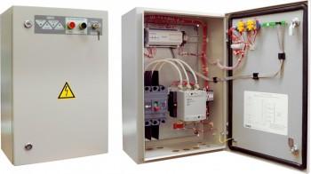 ШКП-4 Шкаф контрольно-пусковой