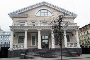 Каменноостровский проспект  дом 62.