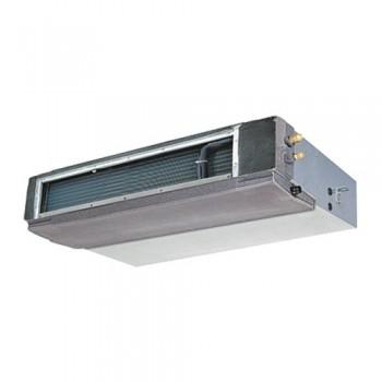 Канальный кондиционер (тепло-холод) Systemair SYSPLIT DUCT 24 HP Q