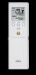 Настенный инверторный кондиционер  Fujitsu  ASYG12LUCA/AOYG12LUC