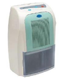 Бытовой мобильный осушитель воздуха CD 400-18