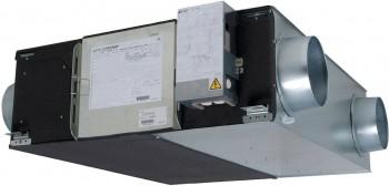 Приточно-вытяжная установка Mitsubishi Electric LGH-65RVX-E