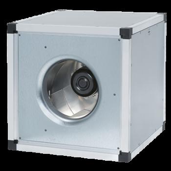 Вентилятор Systemair MUB 042 450EC-A2
