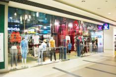 Магазины молодежной одежды HARDSODA