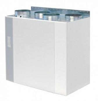 Приточно-вытяжная установка Systemair VX 700 EV L