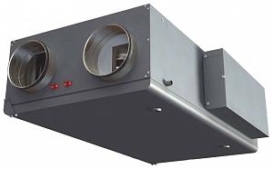 Приточно-вытяжная установка с пластинчатым рекуператором Lessar LV-PACU 700 PE-V4