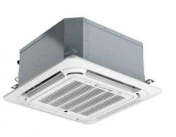 Кассетный кондиционер Compact (тепло-холод) Systemair SYSPLIT CASSETTE C 12 HP Q