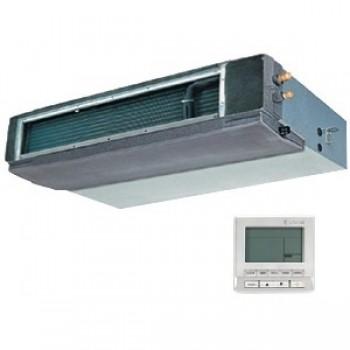 Канальный кондиционер (тепло-холод) Systemair SYSPLIT DUCT 18 HP Q